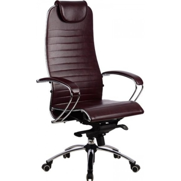 Кресло Самурай K1 Bordo