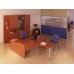 Шкаф офисный фасад ДСП A4.05.21