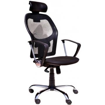 Кресло Вегас LUX chrome
