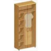 Шкаф для одежды 4/248а