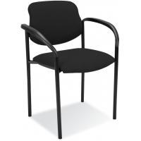 Офисный стул Стиль ARM BLACK