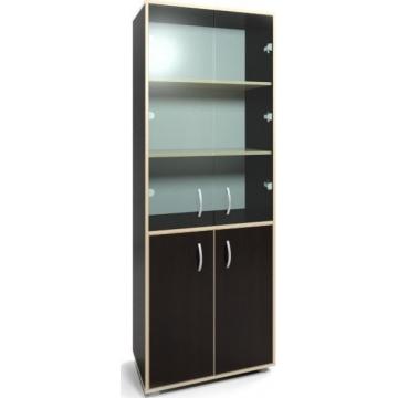 Шкаф со стеклом NW-11