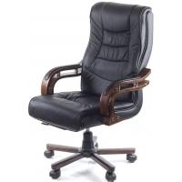 Кресло Дижон EX LE D-Tilt (А) - кожаное