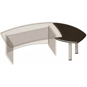 Альянс стол приставной 21-109