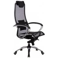 Кресло Самурай S1 Black