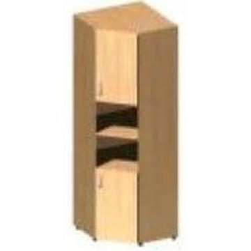 Шкаф угловой высокий 4/285а