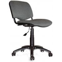 Офисный стул ИСО BLACK GTS
