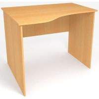 Офисный стол криволинейный БЮ105
