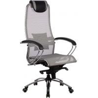 Кресло Самурай S1 Grey