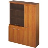 Шкаф гардероб правосторонний D5.16.20