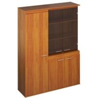 Шкаф гардероб левосторонний D5.26.20