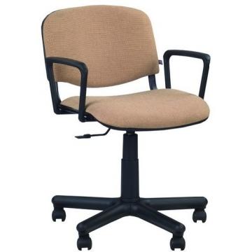 Офисный стул ИСО BLACK GTP
