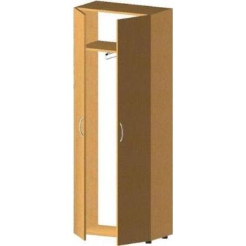 Шкаф гардеробный БЮ408
