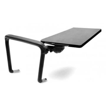 Столик для стула ИСО CONF BLACK