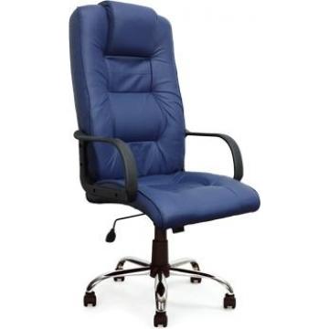 Кресло Рино В хром