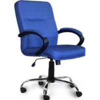 Кресло Дакота хром