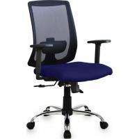 Кресло Джаспер 3213 хром