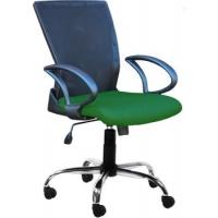 Кресло Эклипс 3204 хром