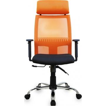 Кресло Гелекси 3213 хром