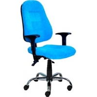 Кресло Нексус 3213 хром