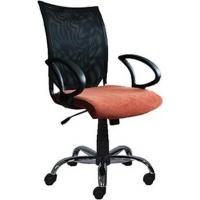 Кресло Невада 3204 хром