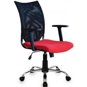 Кресло Невада 3213 хром