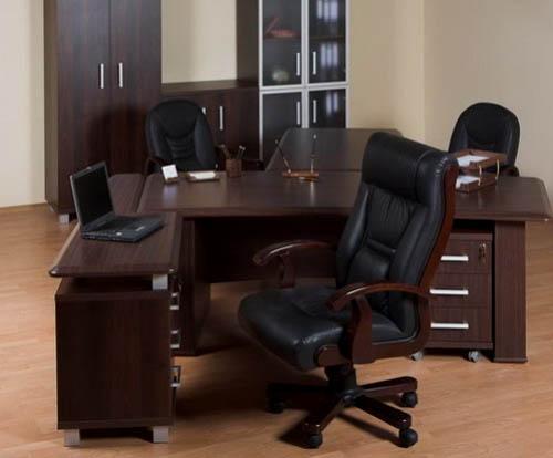 Офисная мебель на заказ в Украине
